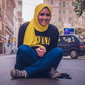 Mai Mohamed-Freelancer in Alexandria,Egypt