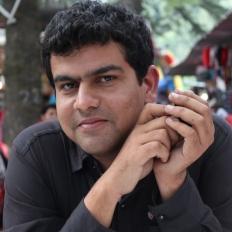 Vaibhav Sharma-Freelancer in Jaipur,India
