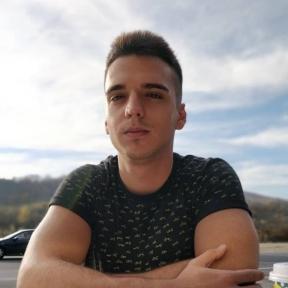 Andrei Porcoi-Freelancer in ,Romanian