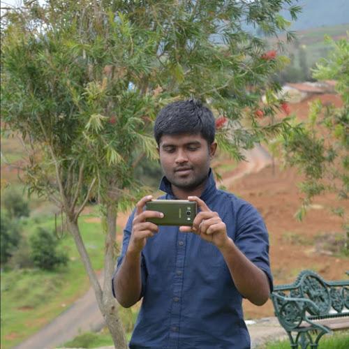 Bharath C-Freelancer in ,India