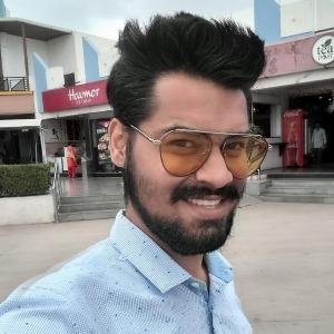 Parth Thakkar-Freelancer in Surat,India