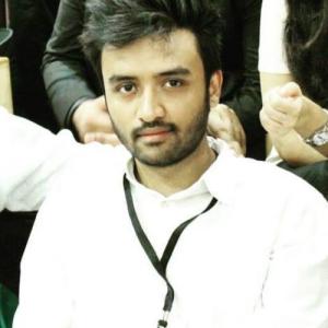 Yasir Fahim-Freelancer in Varanasi,India