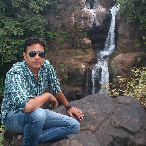 Mehul Sonawane-Freelancer in Mumbai,India