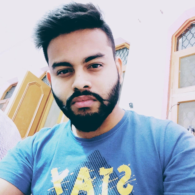 Abhishek Paul-Freelancer in New Delhi,India
