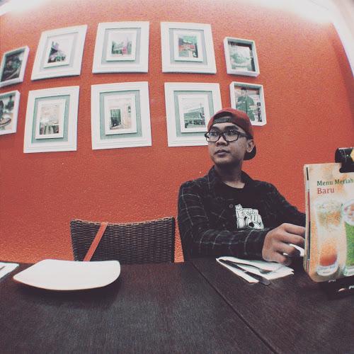 Rexi Mahardika-Freelancer in Banjarbaru,Indonesia