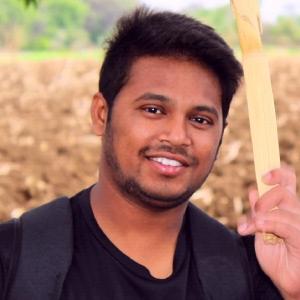 Chythanya Tagilapalli-Freelancer in Champapet,India