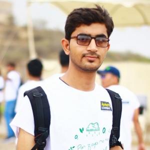 Ashfaq Ali-Freelancer in Karachi,Pakistan