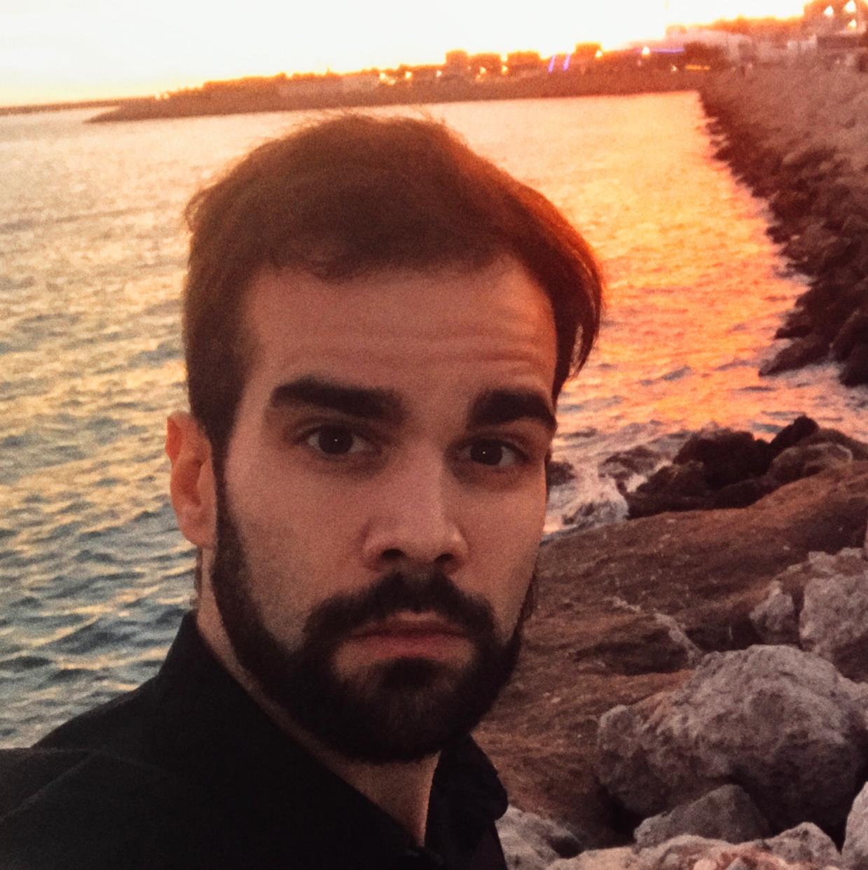 Ruben Molina-Freelancer in ,Spain