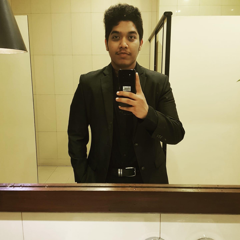 Afdhel Munaj-Freelancer in Colombo,Sri Lanka