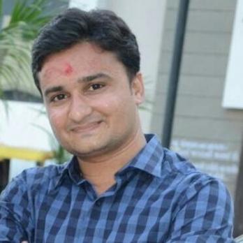 Hardik Joshi-Freelancer in Ahmedabad,India