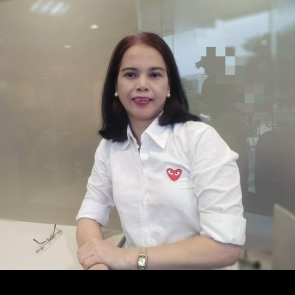 Jhoanna Basquiñas-Freelancer in Makati City,Philippines