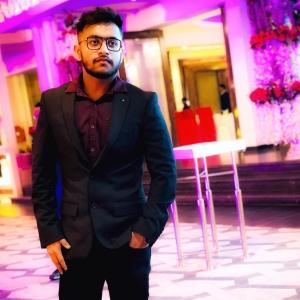 Ishaan Kumar-Freelancer in Noida,India