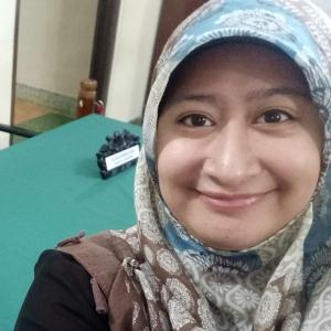 Faradiba S.-Freelancer in Tangerang,Indonesia