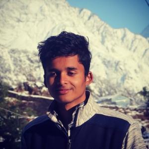 Ashish Singh Pal-Freelancer in Uttarakhand,India