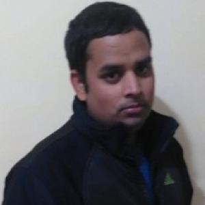 Manim Kumar-Freelancer in Chandigarh,India