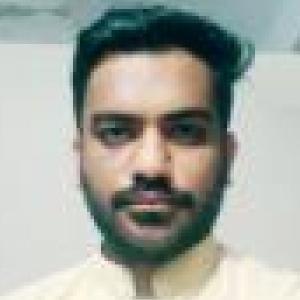 Muhammad Arsalan-Freelancer in karachi,Pakistan