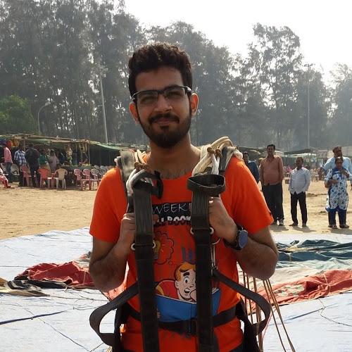 Divij Sehgal-Freelancer in ,India