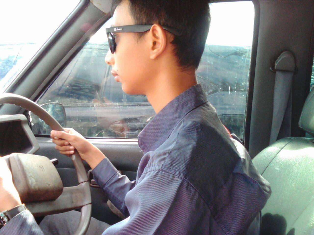 Mughny Darmawan-Freelancer in Lumajang,Indonesia