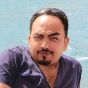 Emad Farid-Freelancer in Cairo,Egypt