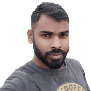 Antony Das-Freelancer in Mumbai,India