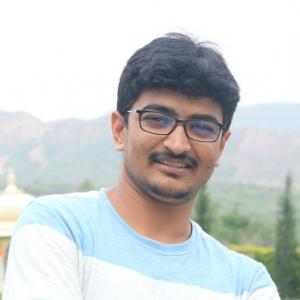 Gunjal Ray-Freelancer in Vadodara ,India