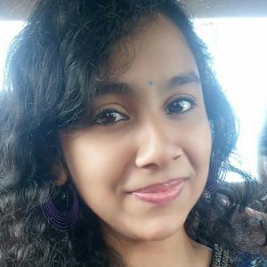 Soundarya Lakshmi Narayanan-Freelancer in Coimbatore,India