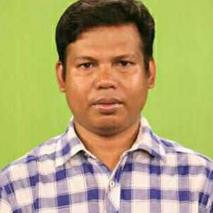 Md Kamruzzaman-Freelancer in Dhaka,Bangladesh