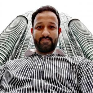 Suleman Khalid-Freelancer in ,Malaysia