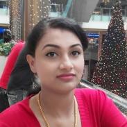 Sreeja K-Freelancer in Bangalore,India