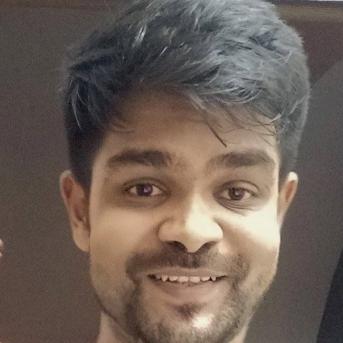 Nitish Kumar-Freelancer in Ranchi,India