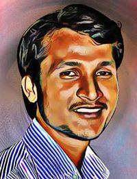 Harsha Budaraju-Freelancer in Vijayawada,India