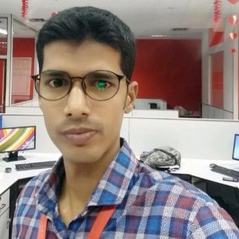 Mohamed Yaseen Khan-Freelancer in Trivandrum,India