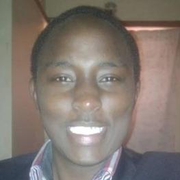 Patrick Mburu-Freelancer in Nairobi,Kenya