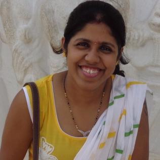 Annapurna Sarangi-Freelancer in Bangalore,India