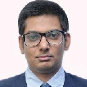 Roopesh Paranandi-Freelancer in Hyderabad,India