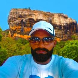 Dinesh Madusanka-Freelancer in ,Sri Lanka