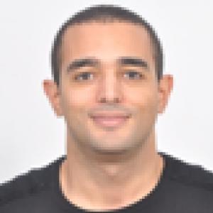 Mohamed Ghandri-Freelancer in Paris,France