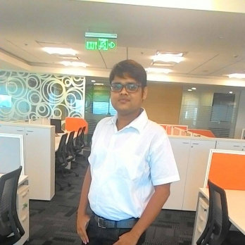 Vipin Mishra-Freelancer in Gurgaon,India