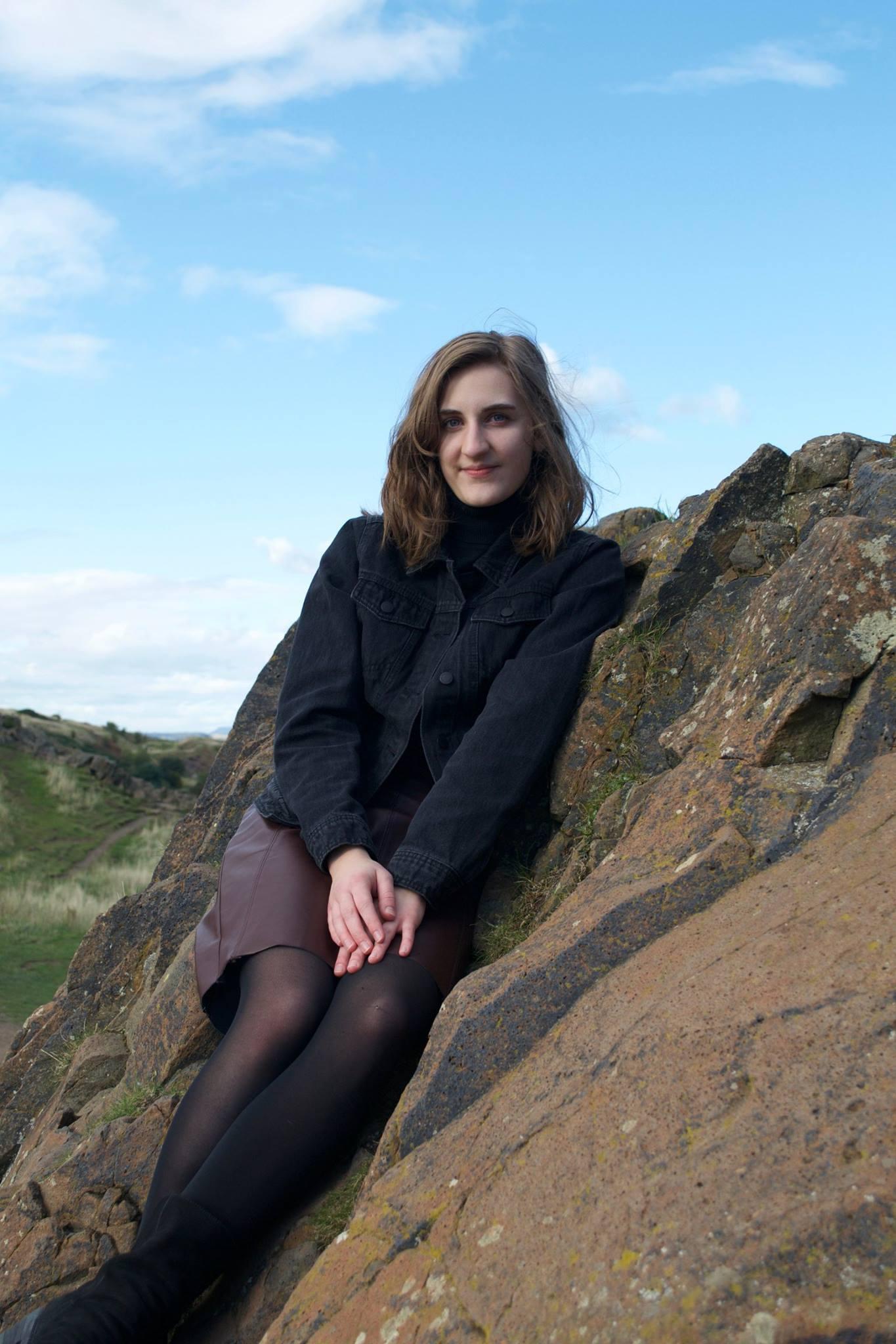 Grace Emmet-Freelancer in ,USA