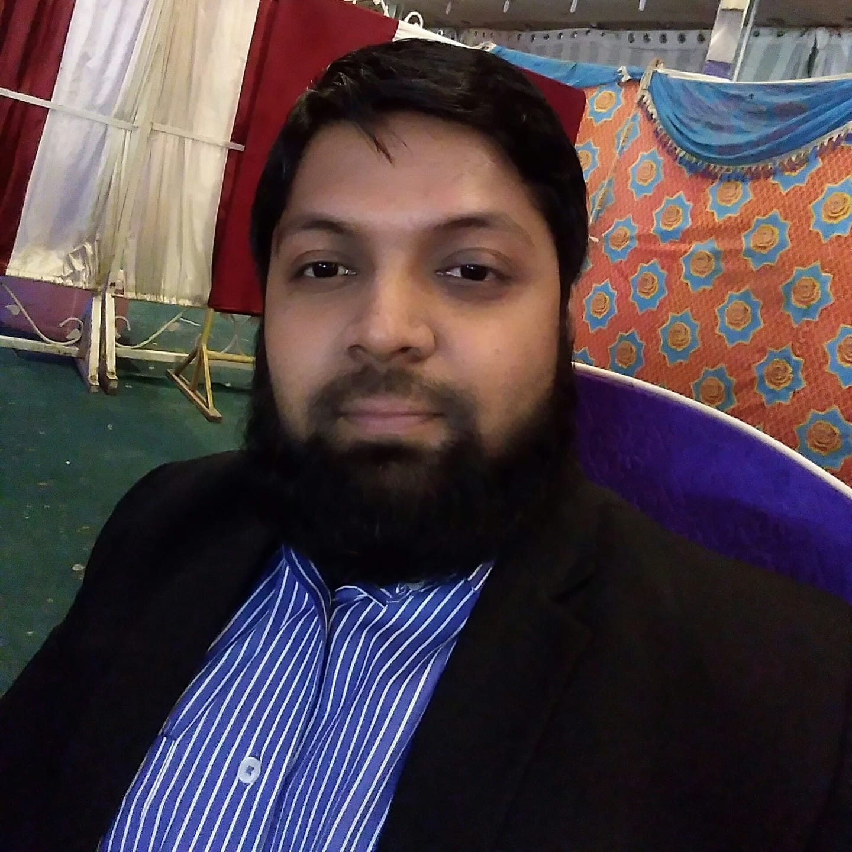 Afraz Ahmed Siddiqui-Freelancer in Karachi,Pakistan