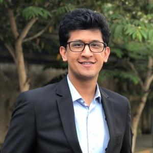 Sushrut Shitoot-Freelancer in Bengaluru,India