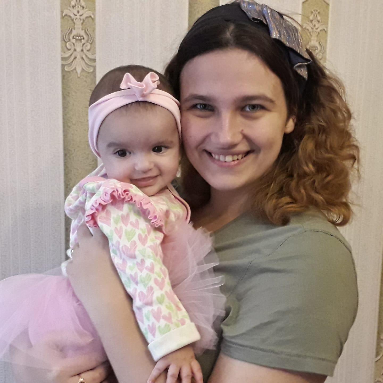 Dana Chayen-Freelancer in Kirovograd,Ukraine