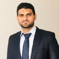 Zubair Ghafoor-Freelancer in Lahore,Pakistan