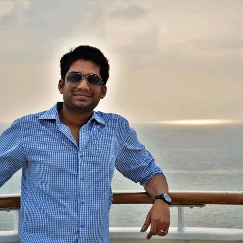 Saurav Singhania-Freelancer in surat,India