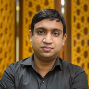 Indranil Chowdhury-Freelancer in Chittagong,Bangladesh