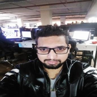 Prashant Tatipamula-Freelancer in Pune,India