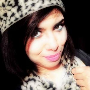 Omnia Tharwat-Freelancer in Colombia,Egypt