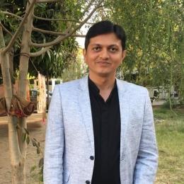 Vinkesh Patel-Freelancer in Surat,India