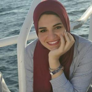Radwa Muhammad-Freelancer in Cairo,Egypt