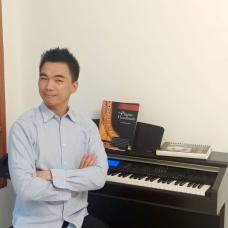 Chandra Cheung-Freelancer in Jakarta,Indonesia